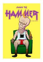 Jimmy the Hammer by SergioMontoya