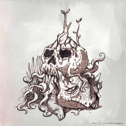 Bulbasaur | Childhood destruction confirmed by LordOrenamus