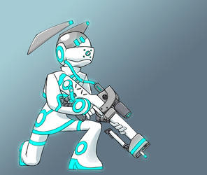 J-1 Sniper mode by Dice-K