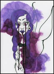 Purpura Lepus by klydedevine