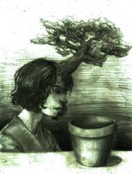 Bonsai by zacaria-world