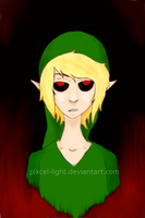 Dead boy by Pixcel-light