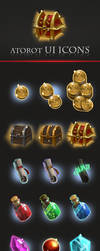UI Icons by atorot