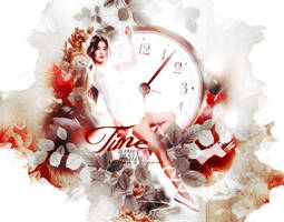 Time (is free but it is priceless) by AxisArtbox