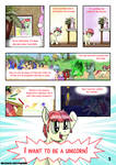 [EN]The Magic That I Miss - Page 3 by StephanCrowns
