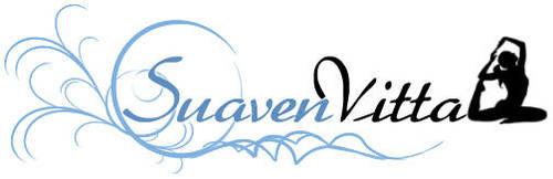 Suaven Vitta Logo by ge04