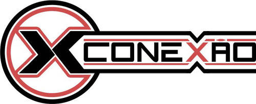 Logo Conexao by ge04
