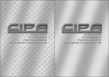 Logo CIPA by ge04