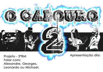 O Calouro 2 -Panfleto 1- by ge04