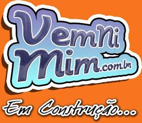 Logo Vemnimim by ge04