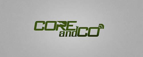 COREandCO V1 by binassmax