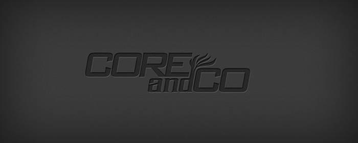 COREandCO V2 by binassmax