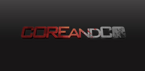 COREandCO V4 by binassmax