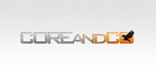 COREandCO V5 by binassmax