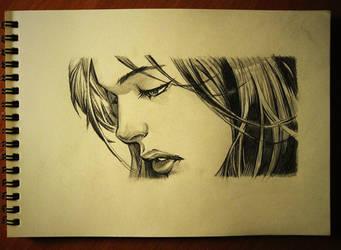Girl by Goshadude89