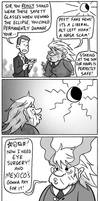 We have the biggest eclipses, the bestest by joshnickerson