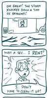 Rent vs. Owning by joshnickerson