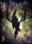 Dark Legacy, Celestial Dragon by Lonejax