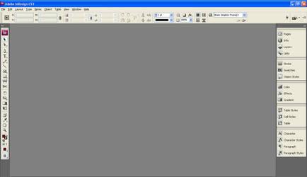 Adobe InDesign by stevecash83-ART2