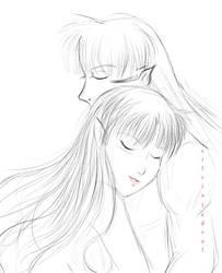 Hug - SessKagu by SilviaLedVal