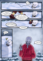 .: SwapOut : UT Comic [2-17] :. by ZKCats