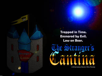The Stranger's Cantina by mappalazarou