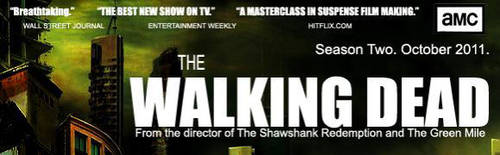 The Walking Dead sig by mappalazarou