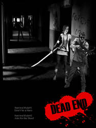 DEAD END by mappalazarou