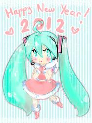 Happy New Year :D by Noririn-Hayashi