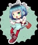 Happy Birthday Kiki! by Noririn-Hayashi