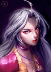 COMMISSION: Sayuri Wakahisa by Noririn-Hayashi