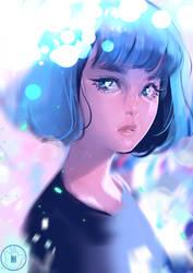 E T H E R E A L by Noririn-Hayashi