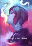 I feel numb by Noririn-Hayashi