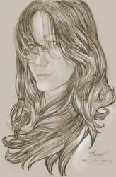 Tania by PeGGO