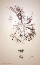 Horse Dragon by PeGGO