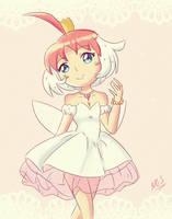 Princess Tutu by Sakurawings1