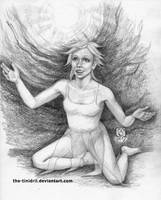Pixie Magic - 02-DrawEverythingJune2 by The-Tinidril