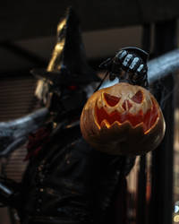 Happy Halloween Abyss Watcher's by SPARTANalexandra