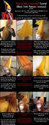 Ghost Trick: Sissel Wig Tutorial by exeliax