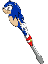 Sonic Screwdriver by octofinity