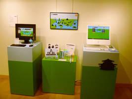 MAA Senior Exhibition by octofinity