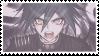 shuichi saihara stamp 1 by caapricorn