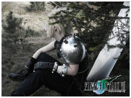 Final Fantasy VII: Alone by wtfproductionsskits