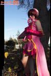 Card Captor Sakura: Pink by wtfproductionsskits