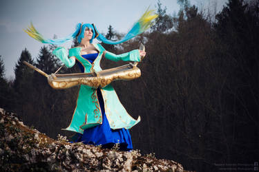 Sona by wtfproductionsskits