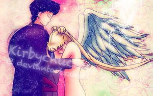 please love me... by Kirbychuchu
