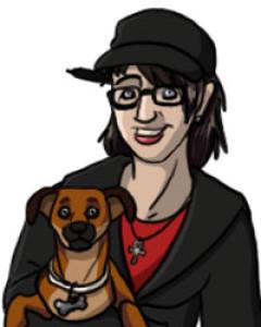DanaTrent's Profile Picture