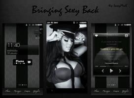 Bringing Sexy Back by SassyMrsK
