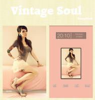 Vintage Soul by SassyMrsK