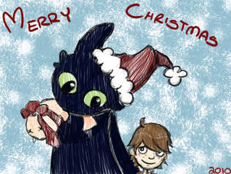 How to Have a Cute Christmas by musical-onigiri
